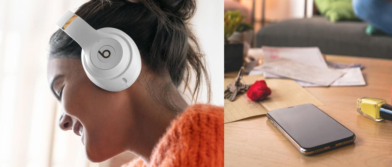 Bezdrôtové slúchadlá Beats Studio3 Wireless