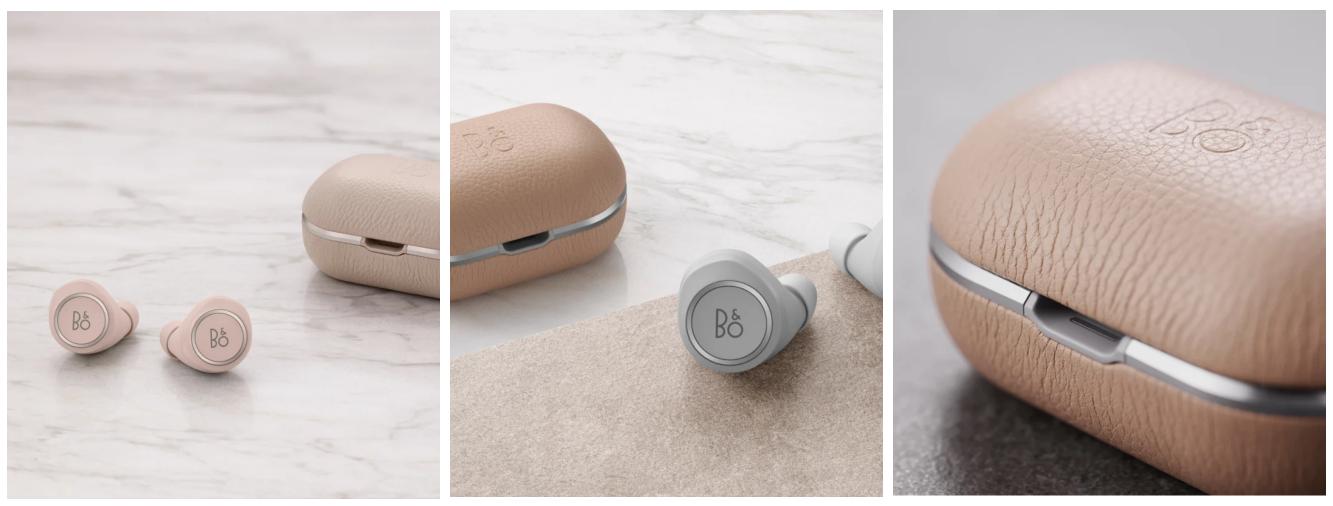Bezdrôtové slúchadlá Bang & Olufsen Beoplay E8 2.0