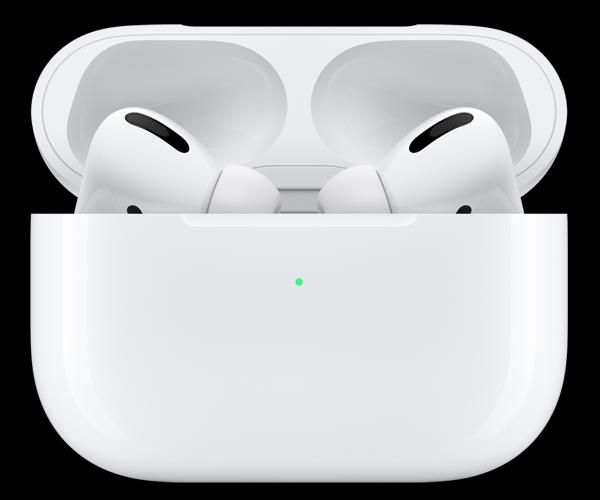 Slúchadlá Apple AirPods Pro