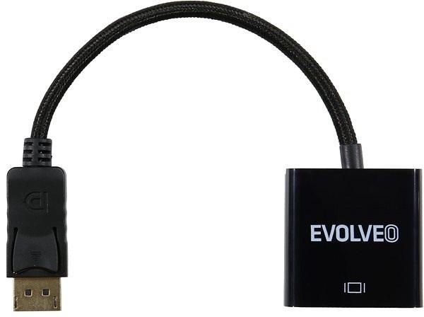 Káble a redukcie Evolveo