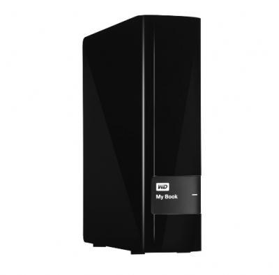 """Western Digital Externý disk 3.5"""" My Book 6TB USB 3.0"""