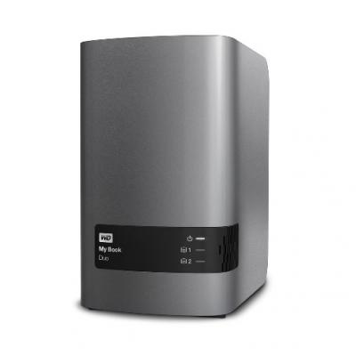Western Digital Externý disk 3.5