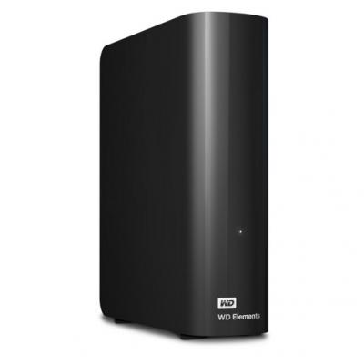 "Western Digital Externý disk 3.5"" Elements Desktop 3TB USB"