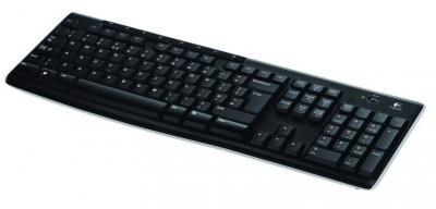 LOGITECH Bezdrôtová klávesnica K270 CZ