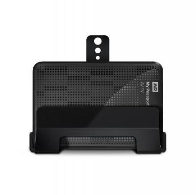 """Western Digital Externý disk 2.5"""" My Passport AV-TV 1TB USB3.0"""