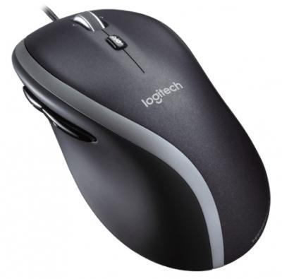 LOGITECH M500s Advanced Corded myš