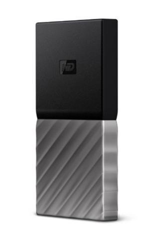 Western Digital Externý disk My Passport SSD 1TB USB3.1 Typ-C