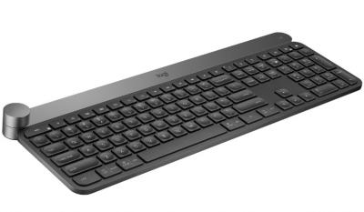 LOGITECH Craft Advanced bezdrôtová klávesnica