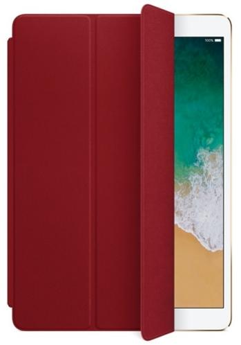 "APPLE Leather Smart Cover 10,5"" Red"