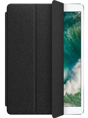 "APPLE Leather Smart Cover 10,5"" Black"