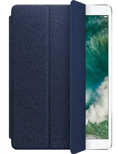 "APPLE Leather Smart Cover 10,5"" Midnight Blue"