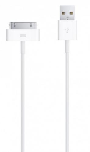 APPLE 30-PIN to USB 2.0