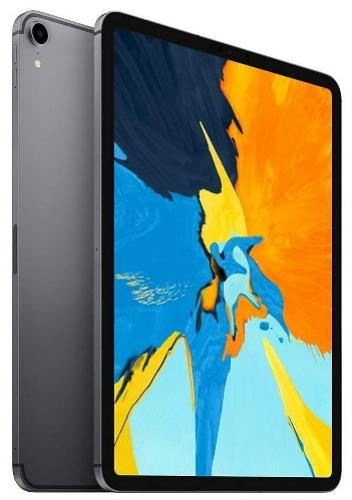 "APPLE iPad Pro 11"" Retina Space Grey"