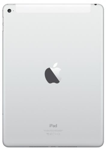 "APPLE iPad Pro 10,5"" Retina Silver"