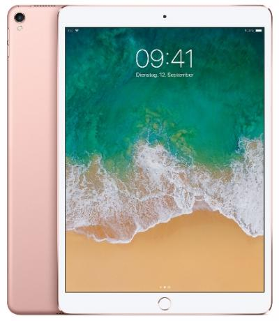"APPLE iPad Pro 10,5"" Retina Rose Gold"