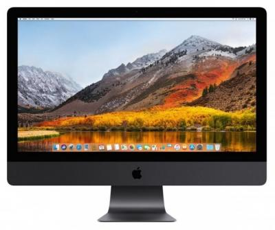 "APPLE iMac Pro 27"" Retina Space Grey"