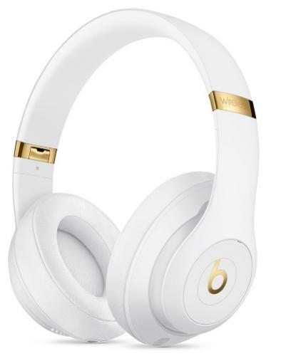 Beats Studio3 Wireless White