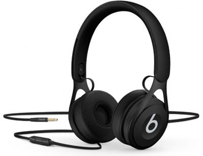 Beats On-Ear Headphones Black