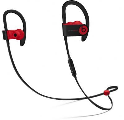 APPLE Powerbeats3 Wireless Black-Red
