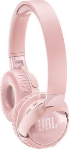 JBL Tune 600BTNC slúchadlá ružové
