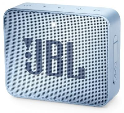JBL Go2 Icecube Cyan