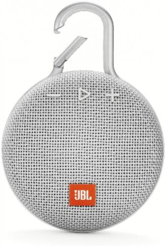 JBL Clip 3 White