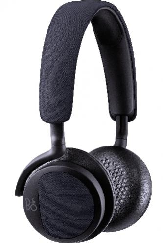 Bang & Olufsen BeoPlay H2 Carbon Blue