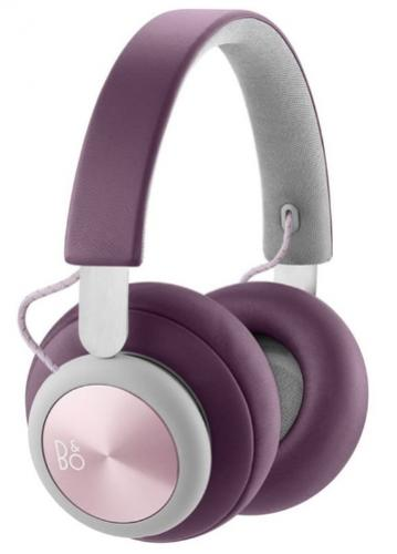 Bang & Olufsen BeoPlay H4 Violet Limited Edition
