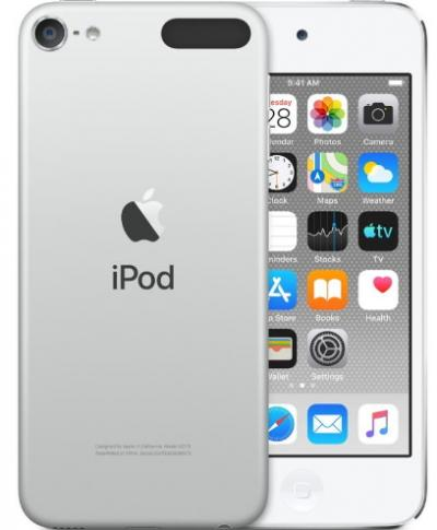 APPLE iPod touch 256GB (2019) Silver