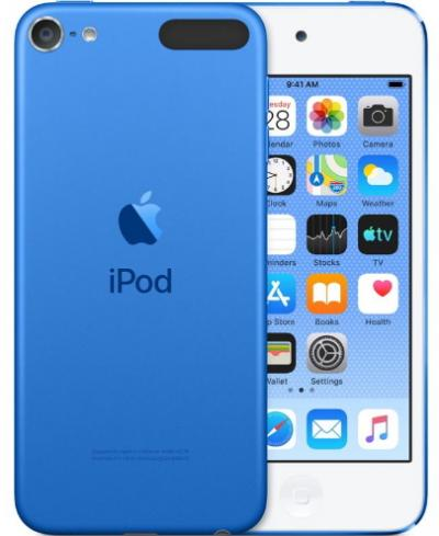 APPLE iPod touch 256GB (2019) Blue