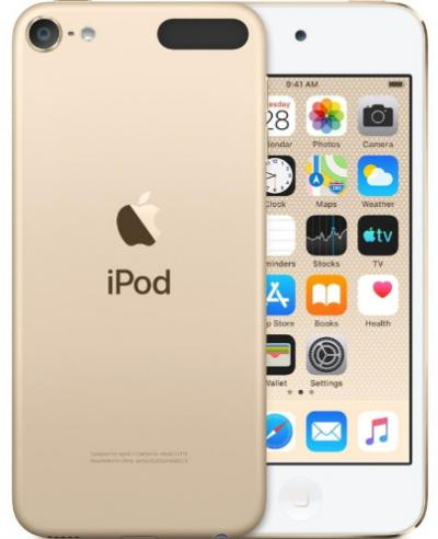 APPLE iPod touch 256GB (2019) Gold