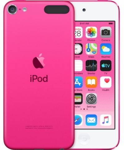 APPLE iPod touch 128GB (2019) Pink