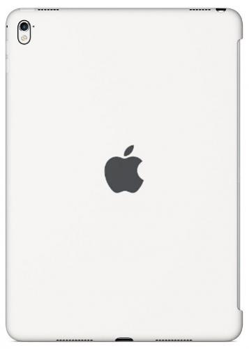"APPLE Silicone Case 9,7"" White"