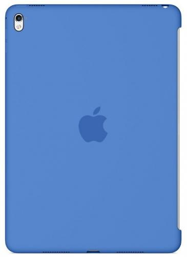 "APPLE Silicone Case 9,7"" Royal Blue"