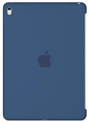 "APPLE Silicone Case 9,7"" Ocean Blue"