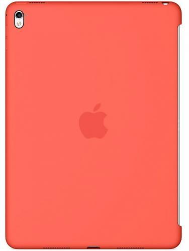 """APPLE Silicone Case 9,7"""" Apricot"""