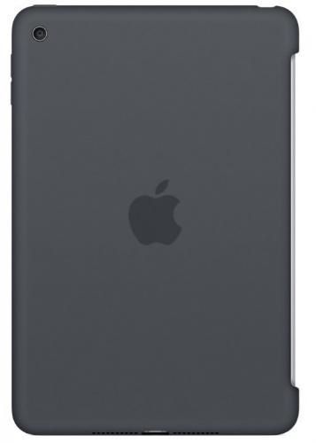 """APPLE Silicone Case 7,9"""" Charcoal Grey"""
