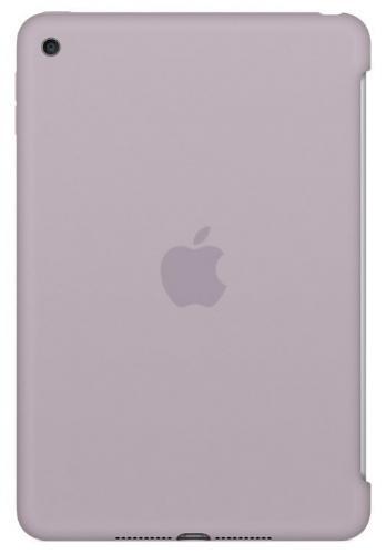 """APPLE Silicone Case 7,9"""" Lavender"""