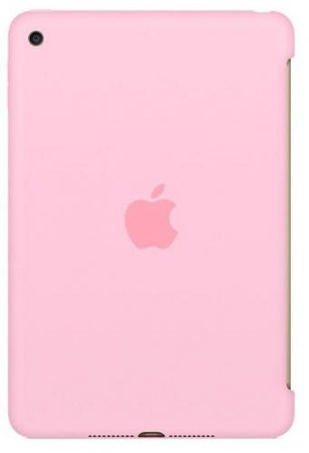 "APPLE Silicone Case 7,9"" Light Pink"