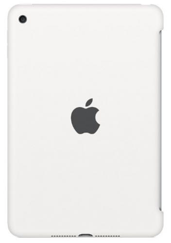 "APPLE Silicone Case 7,9"" White"