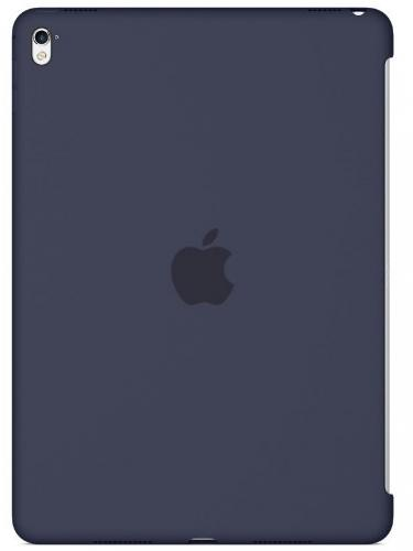 "APPLE Silicone Case 9,7"" Midnight Blue"