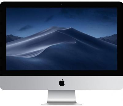 "APPLE iMac 21,5"" Silver CZ"