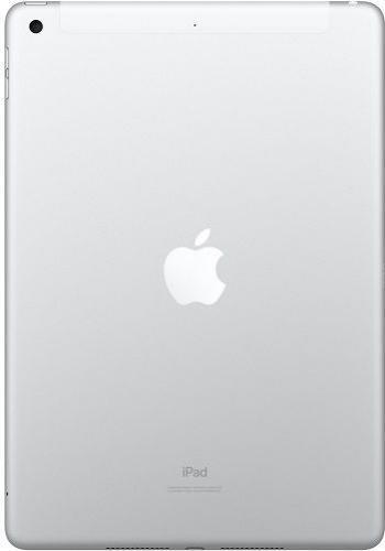 "APPLE iPad 10,2"" Retina Silver"