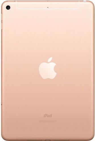 """APPLE iPad Mini 7,9"""" Retina Gold"""