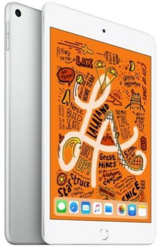 "APPLE iPad Mini 7,9"" Retina Silver"