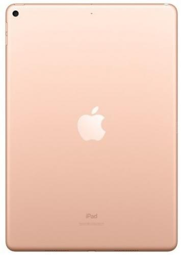 "iPad Air 10,5"" Retina Gold"