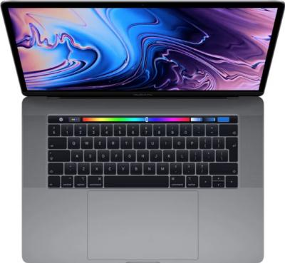 "APPLE MacBook Pro 15"" Space Grey"