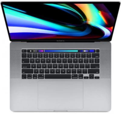 "MacBook Pro 16"" Space Grey"