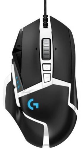 LOGITECH Herná myš G502 SE Hero