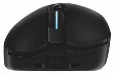 LOGITECH G703 LightSpeed herná myš